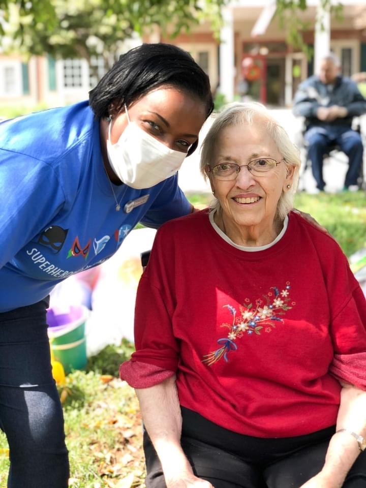 Residents and staff are like family at Autumn Village